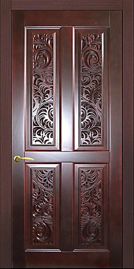 Дверное полотно РЕТРО БЛЮЗ, brand = doors-ola  , price=23800