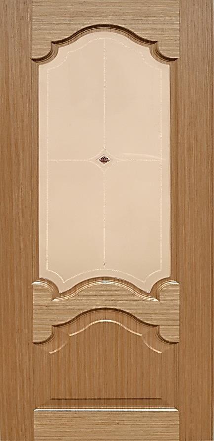 Дверное полотно ВИКТОРИЯ, brand =  Дворецкий, price=6650