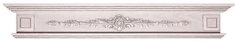 Дверное полотно Капитель 1, brand = Геона, price=3500