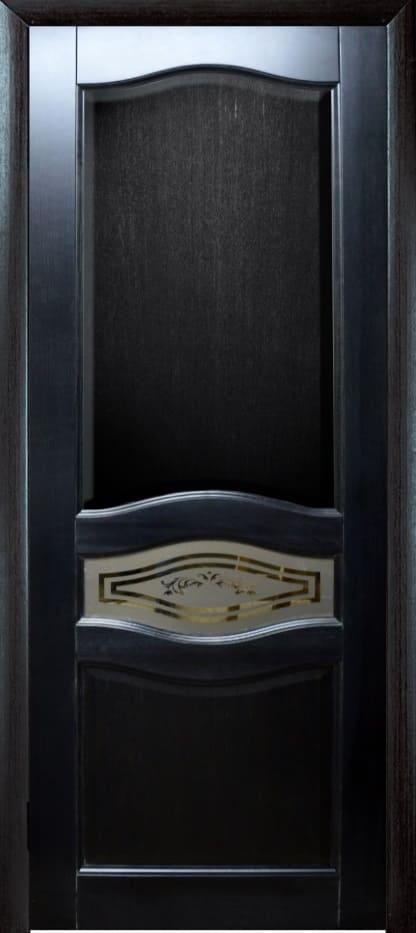 Дверное полотно ВИКТОРИЯ-2, brand = doors-ola , price=11100
