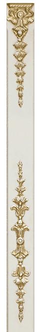 Дверное полотно КОЛОННА 2, brand = Геона, price=800
