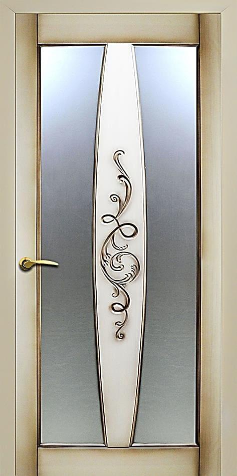 Дверное полотно ВАЛЕНСИЯ, brand = doors-ola , price=11600