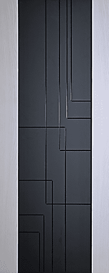 Дверное полотно ЛАБИРИНТ, brand =  Дворецкий, price=10700