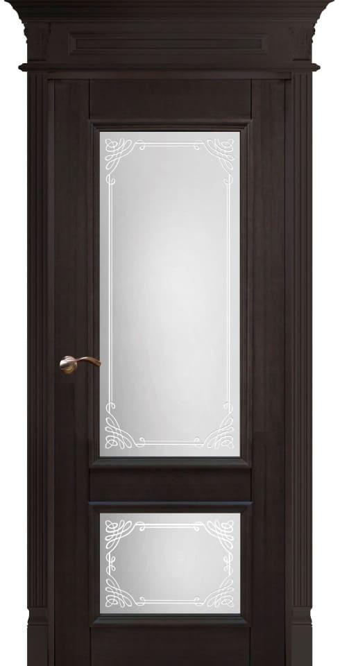 Дверное полотно ЛЕОН, brand = doors-ola, price=14900