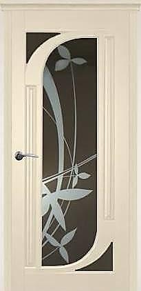 Дверное полотно САЛИКА, brand = doors-ola, price=13300