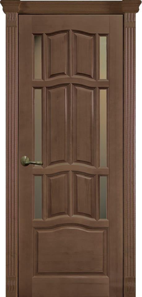Дверное полотно АМПИР, brand = doors-ola, price=11200