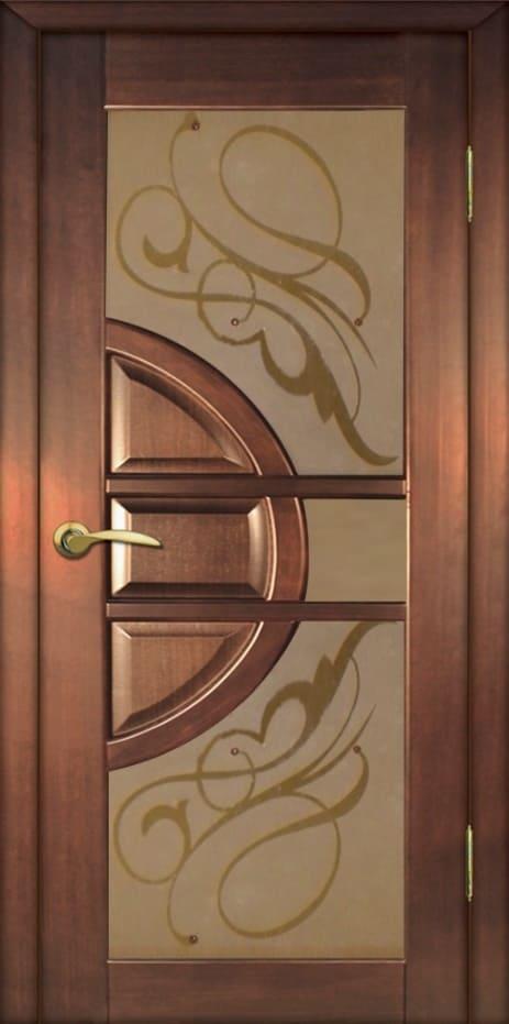 Дверное полотно ЕВРО, brand = doors-ola, price=10500