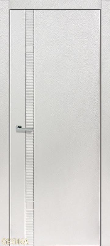 Дверное полотно Z 1, brand = Геона, price=9300