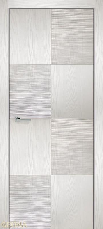 Дверное полотно Z 4, brand = Геона, price=9800