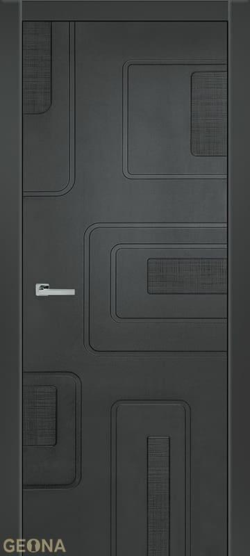 Дверное полотно Z 8, brand = Геона, price=9800